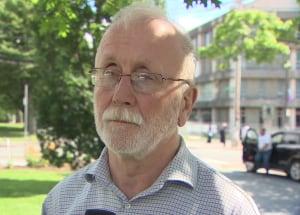 Lars Osberg, Dalhousie economist