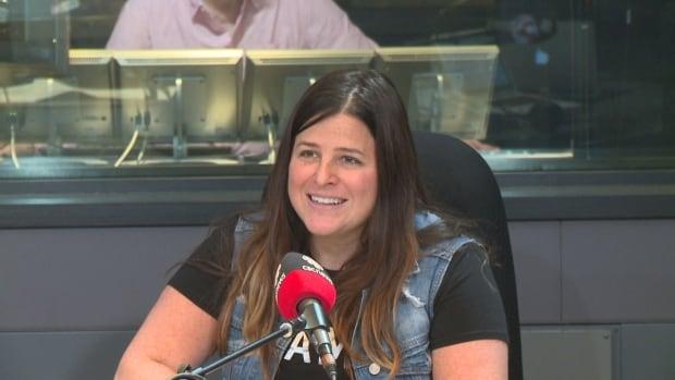 Alana Kayfetz