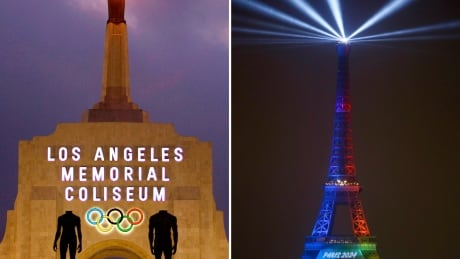 IOC to officially pick Paris, Los Angeles as Olympic hosts
