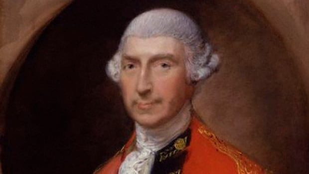 Jeffery Amherst was a British general during the Seven Years' War in New France.