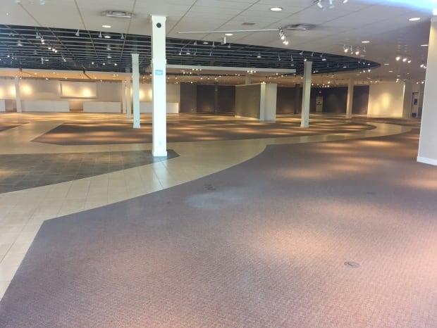 Sears home Sudbury inside