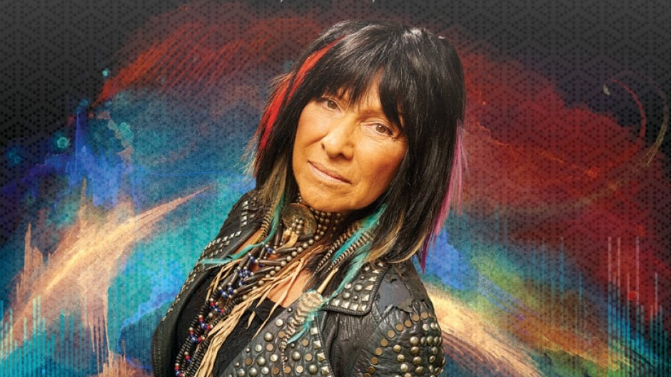 Buffy Sainte-Marie's new album, Medicine Songs, features new recordings of songs from the 1960s to now.