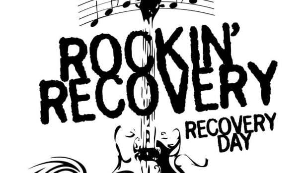 Rockin' Recovery - Recovery Day, an initiative of the Thunder Bay Drug Strategy and Drug Awareness Committee, featured stories of recovery.