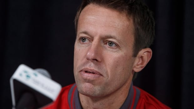 Tennis veteran Daniel Nestor says he will retire next summer.