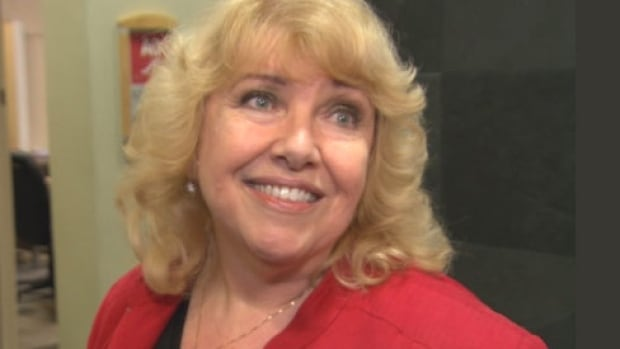 Sen. Lynn Beyak was removed from the Conservative caucus because of letters posted to her Senate website supporting her earlier defence of the residential school system.