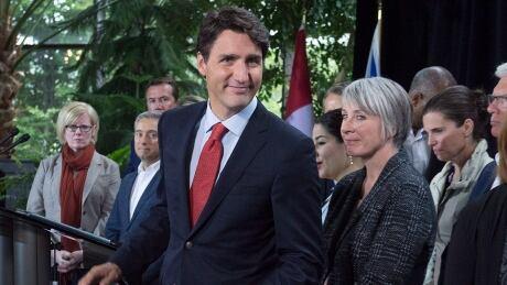 Federal Cabinet Retreat 20170913