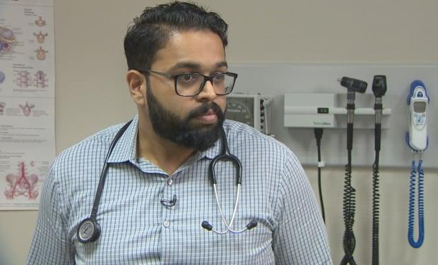 Dr. Ajanthan Sivagurunathan