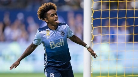 Whitecaps down Minnesota to move into 1st in MLS West