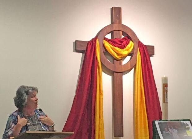 UPEI chaplaincy centre