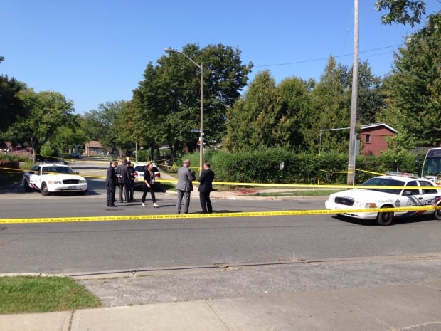 Use of force 'appears to be justified' in video of police shooting, former SIU director says