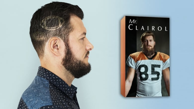 New Mr Clairol Line Will Put Sports Highlights In Mens Hair