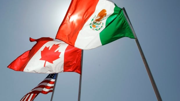 trade lawyer s advice to canadian businesses in nafta talks  the u s president has repeatedly threatened to tear up the trade pact between