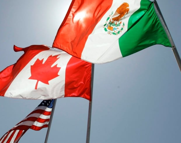 Mexico Renegotiating NAFTA