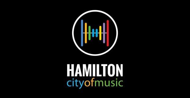 Hamilton city of music