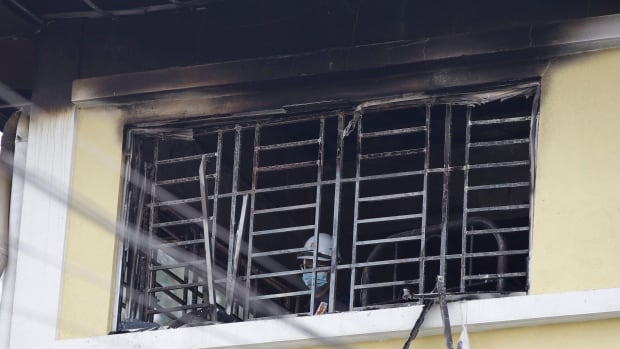 Seven youths have been charged following a fire at a school in Kuala Lumpur on Thursday that killed 23 students.
