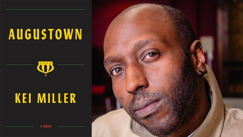 Kei Miller maps the intersections of race, class and
