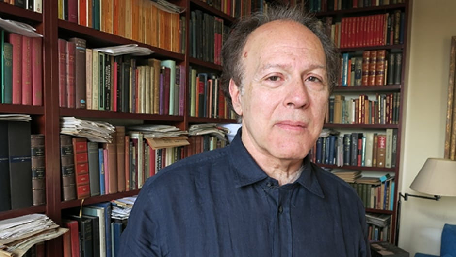 Javier Marías, author of novel Thus Bad Begins, is one of Spain's most celebrated novelists.