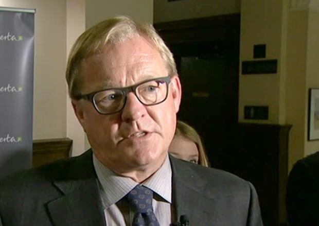 Education Minister David Eggen