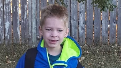 1 year after fatal dog attack on 6-year-old, Sask. coroner's recommendations haven't been adopted thumbnail