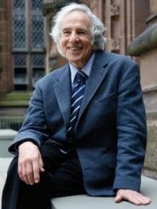 Stanley Corngold