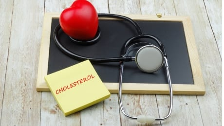 Statins and cholesterol