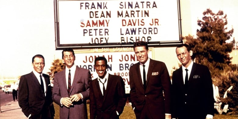 Image result for singer sammy davis j and the rat pack