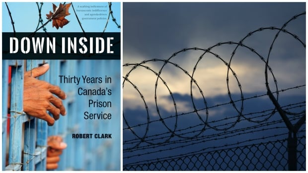 Robert Clark Down Inside