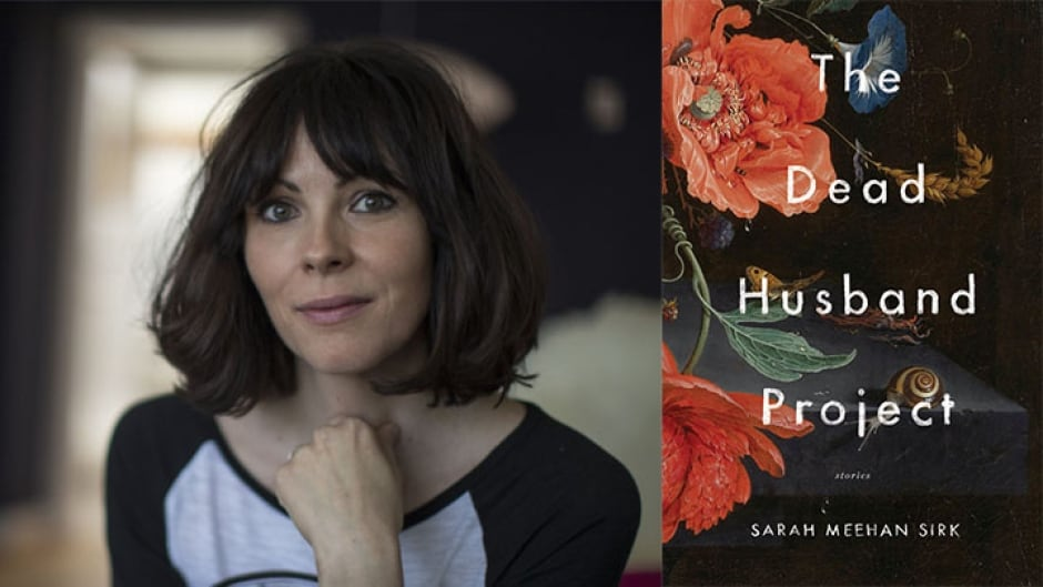 Sarah Meehan Sirk is the author of the short story collection The Dead Husband Project.