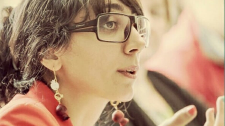 Sara Shearkhani