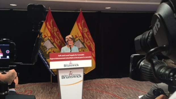New Brunswick Recreational Pot Use Announcement Coming Soon