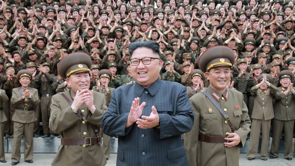 South Korea is creating a special forces unit that would attempt to assassinate North Korean Leader Kim Jong-un in the even of a nuclear strike.