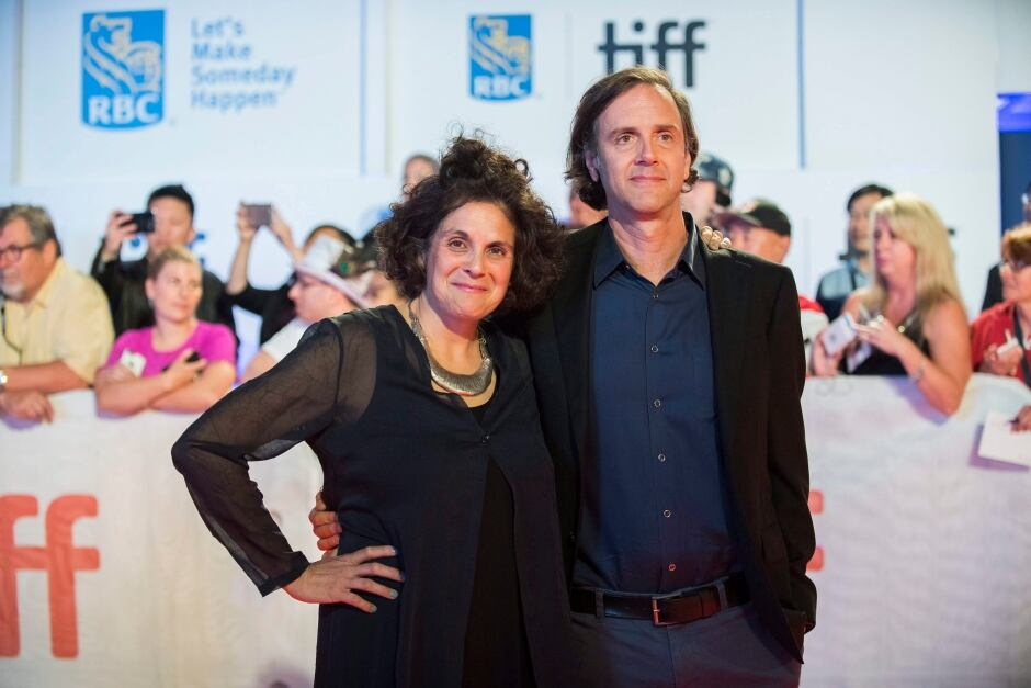 """2017 TIFF - """"Long Time Running"""" Premiere"""