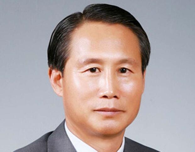 Park Hui-rak