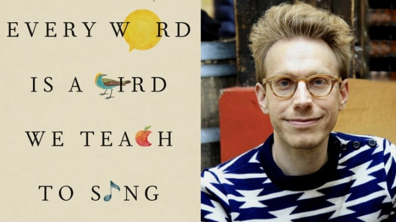 Numbers 'were my mother tongue': How autistic savant Daniel Tammet sees language