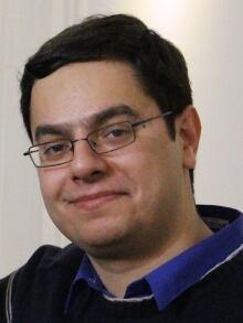 Mohammad Alizadeh