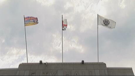 Nanaimo flag