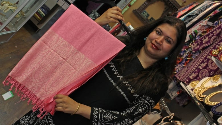 From Ibm To A Clothing Startup Sneha Chakraborty Has Vision Of Cutting Fabric Waste Cbc News