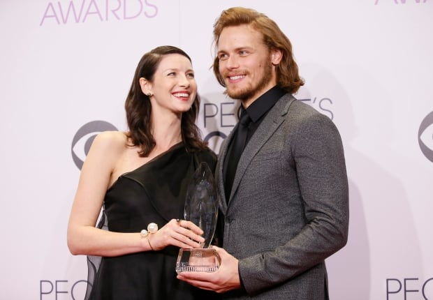 outlander people's choice