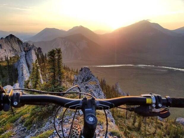 Sapper Hill, Yukon