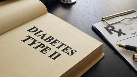 book title Diabetes Type II