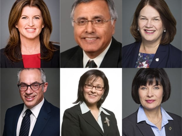 Health ministers who introduced trans fat measures