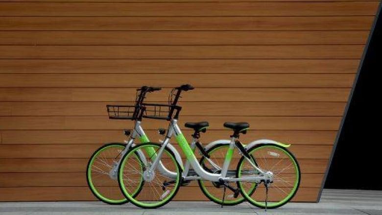 771f5d1b8d5 Victoria, B.C. will soon introduce a dock-free bike share service. (U- bicycle)