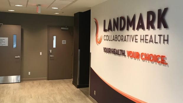 Landmark Collaborative Health, a Calgary semi-private medical centre, closed its doors Sept. 11 without notifying employees or patients.