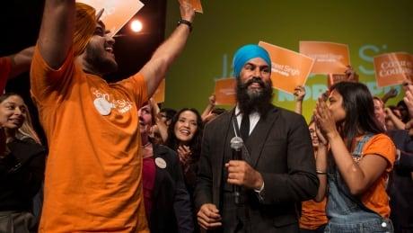 NDP Leadership Showcase 20170917