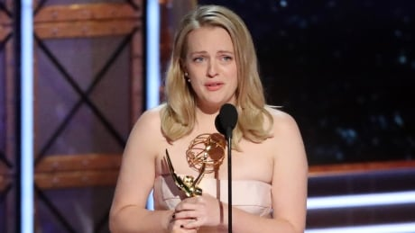The Handmaid's Tale wins Emmy for best drama series