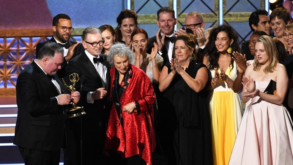 And The Emmy Goes To: 2017 Emmy Award Winners