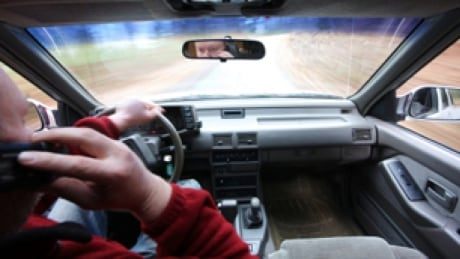 B.C. eyes stricter distracted driving penalties as collisions surge