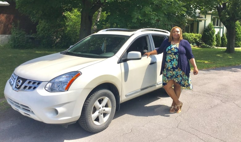 Used-car nightmare leaves Montreal-area woman on hook for
