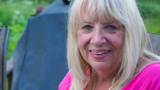 Joanne Gallant