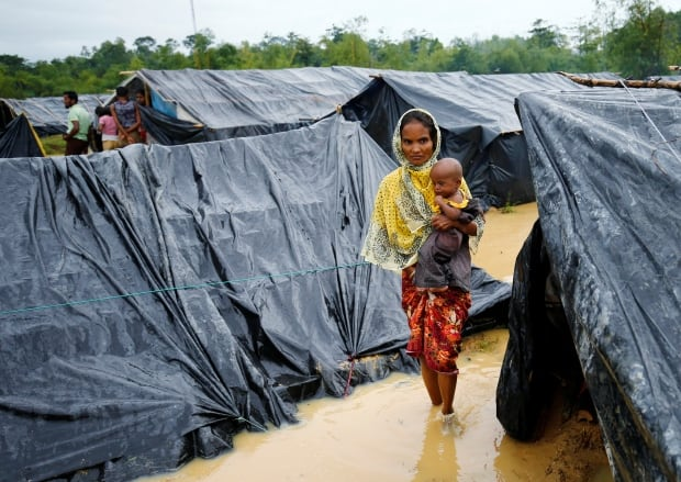 United States  provides additional $32m aid for Rohingyas